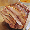 Orange-Glazed Spiral Ham