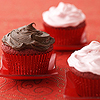 Red Velvet Cupcake