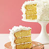 ?90s Paula Carson?s Coconut Cake