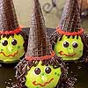 Wicked Good Halloween Treats