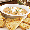 Roasted Red Pepper, Feta and White Bean Dip
