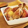 Apple Cider Drumsticks