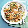 Chicken Breasts with Herbs