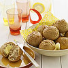 Whole-Wheat Rolls