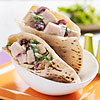 Cape Cod Turkey Pitas