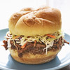 BBQ Pork Sandwiches