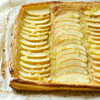 Ginger-Apple Tart