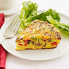 Garden Fresh Frittata