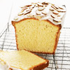 Almond Pound Cake