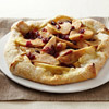 Pear & Cranberry Crostata