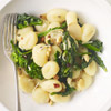 Gnocchi with Pine Nuts and Broccoli Rabe