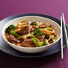 Beef & Broccoli Lo Mein
