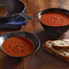 Roasted Cherry Tomato Bisque