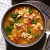 Smoky Navy Bean Soup