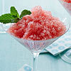 Refresh Yourself: Watermelon Granita
