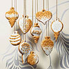 Honey and spice ornaments