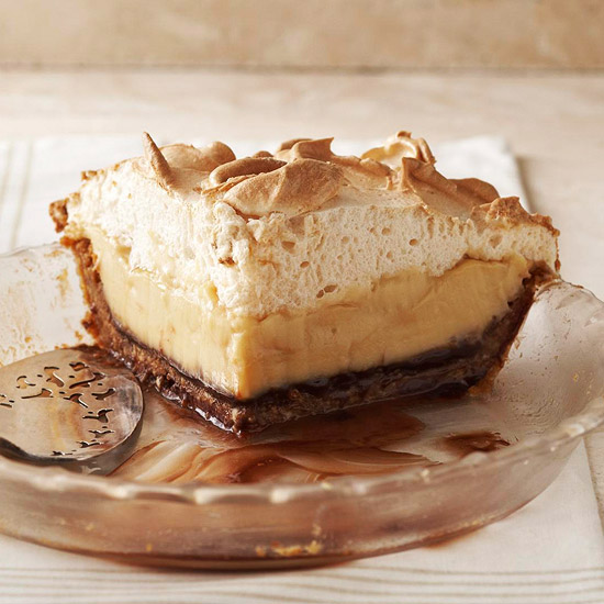 Butterscotch Pie Recipes — Dishmaps