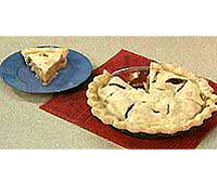 Image of Apple Cranberry Pie, Better Homes and Garden