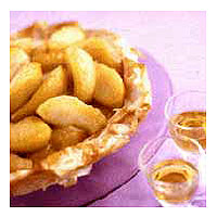 Image of Apple Phyllo Pie, Ladies' Home Journal