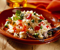 Mexicana Couscous