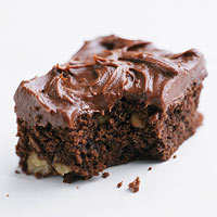 Image of Almond-fudge Brownies, Better Homes and Garden