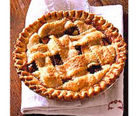 Image of American Harvest Pie, Ladies' Home Journal