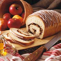 Image of Apple-cinnamon Bread, Better Homes and Garden