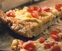 Tex-Mex Breakfast Pizza