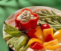 Cottage Cheese-Dill Dip