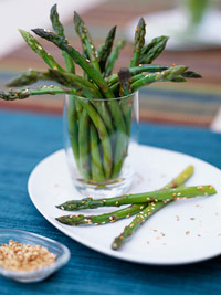 Image of Asparagus Bouquet, Better Homes and Garden