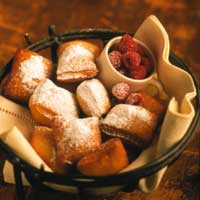 New Orleans Beignets for 32