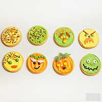Halloween Sugar Cookie Fix-Ups
