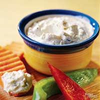 Herbed Feta Spread