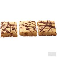 Image of Almond Shortbread Cookies, Better Homes and Garden