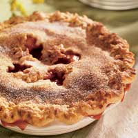 Image of Apple-cherry Pie, Better Homes and Garden