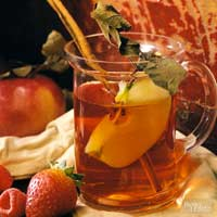 Image of Apple-berry Cider, Better Homes and Garden