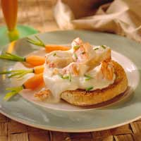 Lobster Newburg