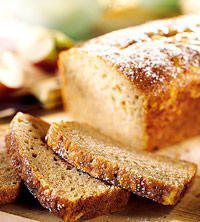Image of Apple Bread, Better Homes and Garden