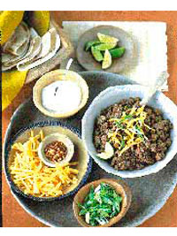 Image of All-Beef Chili, Ladies' Home Journal
