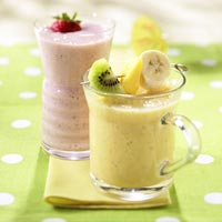 Image of All-Fruit Smoothie, Ladies' Home Journal