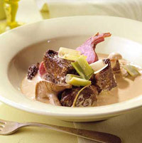 French-Style Short Ribs