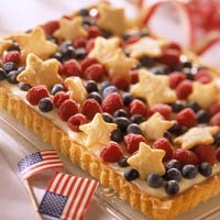 Star-Spangled Tart