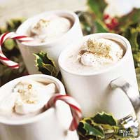 Image of Chocolate Chai, Better Homes and Garden