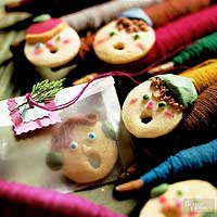 Sugar Cookie Carolers
