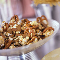Caramel Corn Party Mix