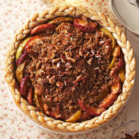 Make Homemade Pie with Decorative Crusts