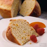 Image of Apricot Coffee Cake, Better Homes and Garden