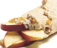 Image of Apple Roll, Better Homes and Garden