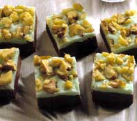 Mint-Layer Fudge