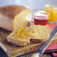 Image of Anadama Bread, Better Homes and Garden